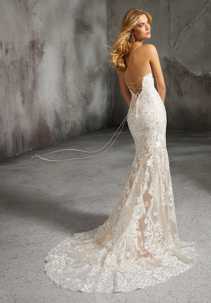 Morilee Style #8285