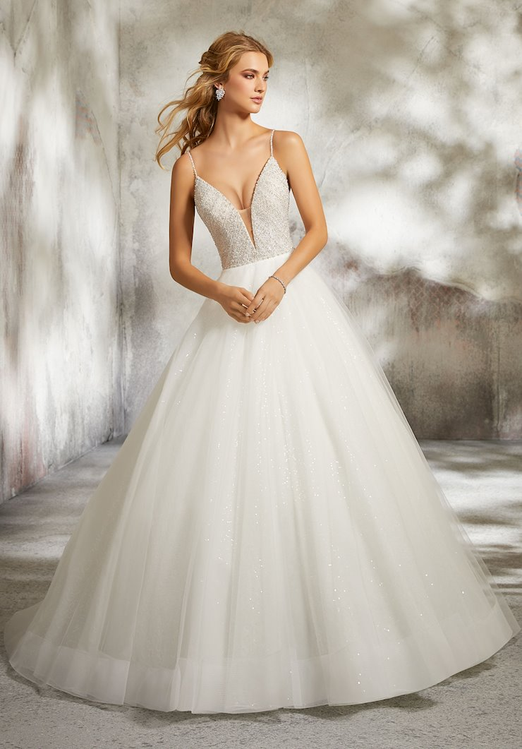 Morilee Style #8286 Image