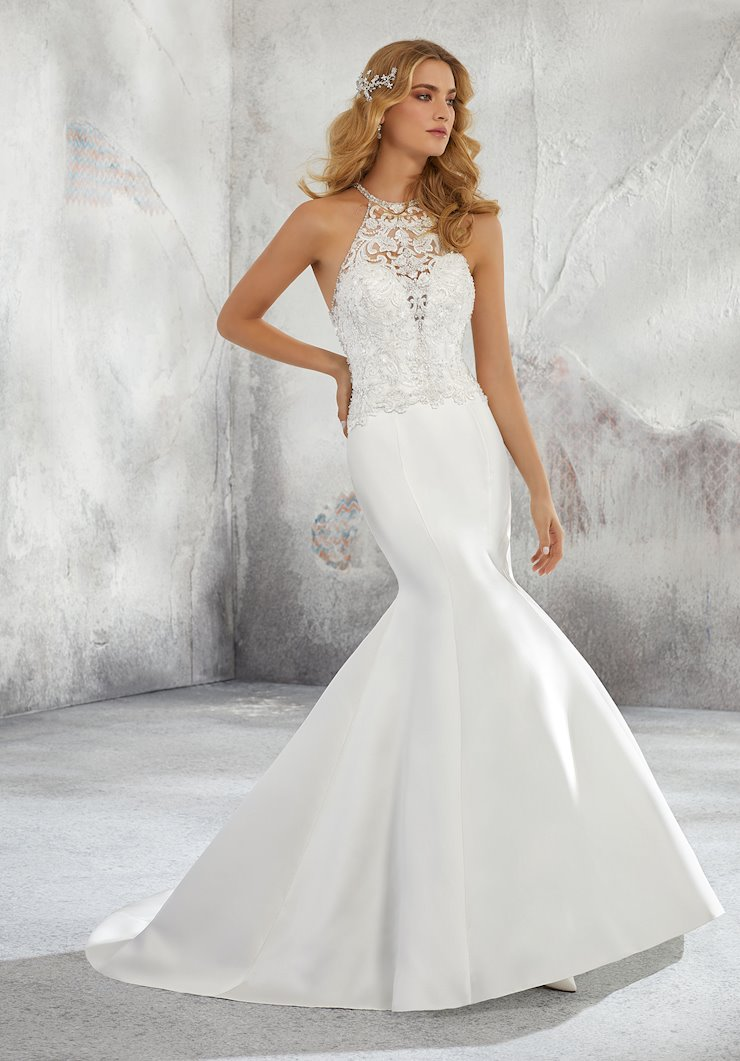 Morilee Style #8287 Image