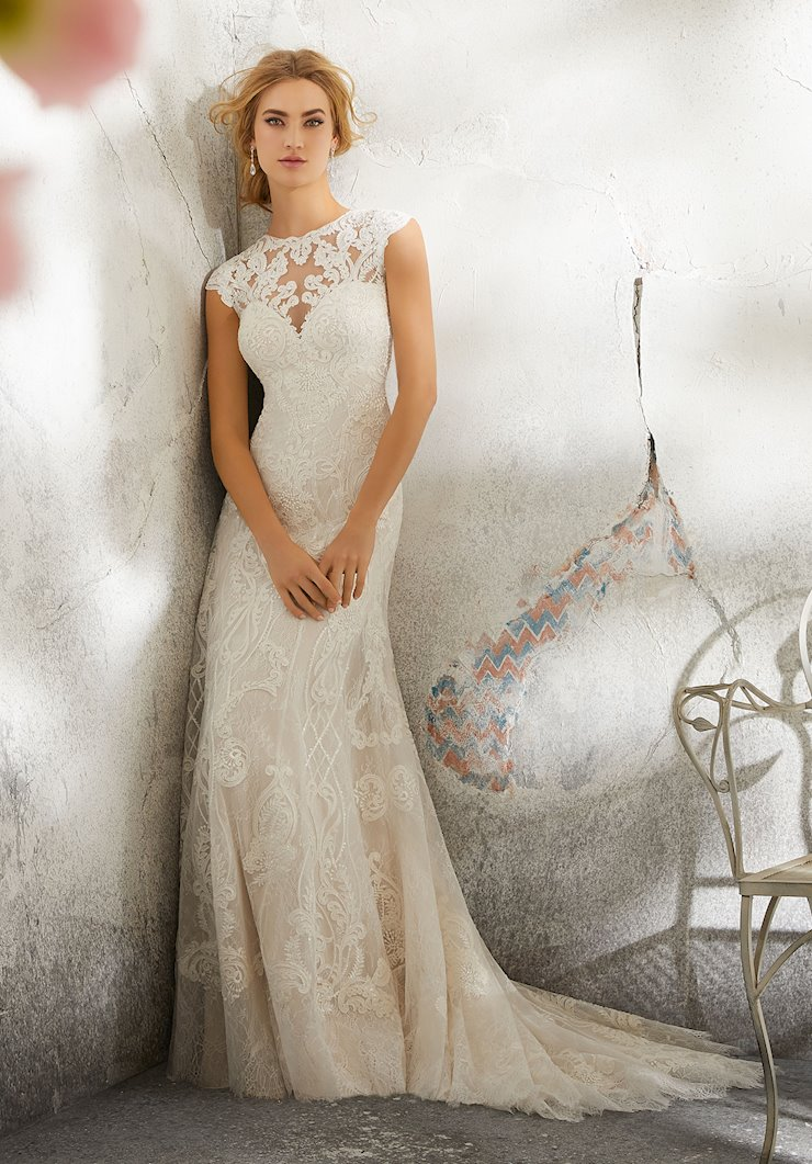 Morilee Style #8288 Image