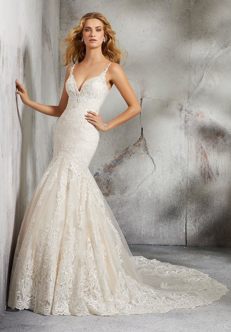 Mori Lee Bridal 8289