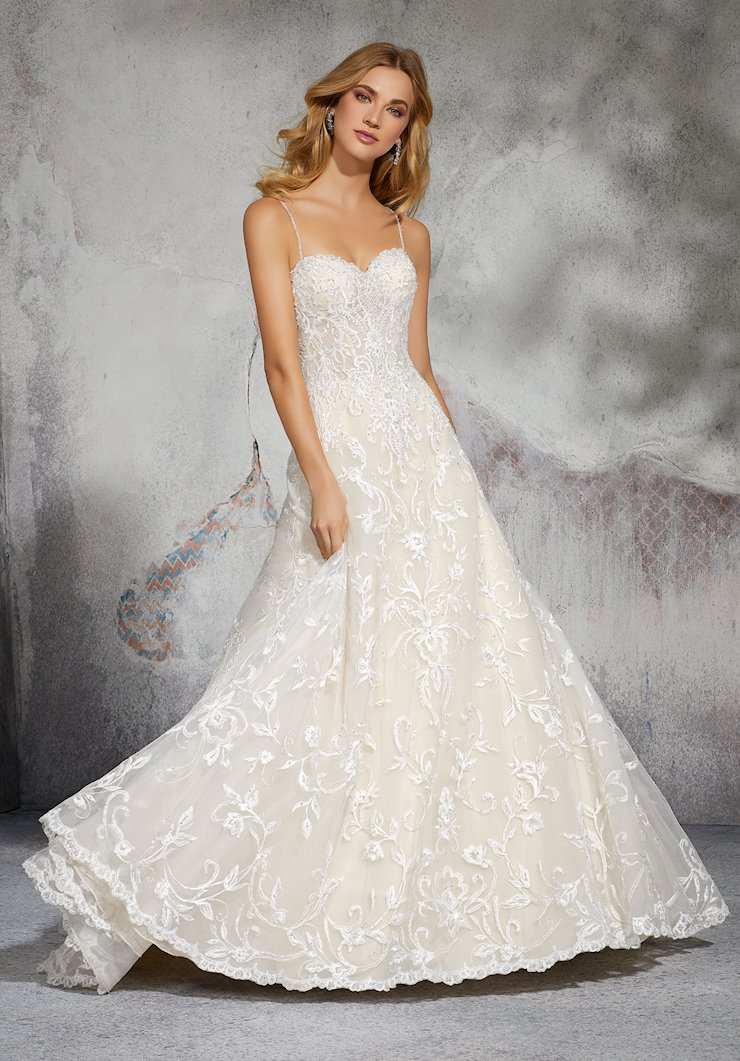 Mori Lee Bridal 8290
