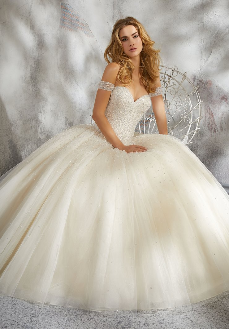 Morilee Style #8291 Image