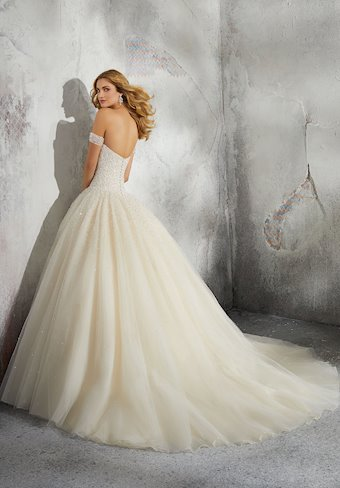Morilee Style #8291
