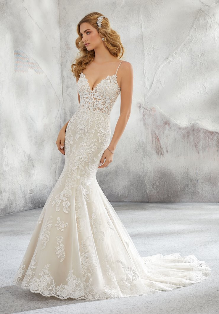 Mori Lee Bridal 8292