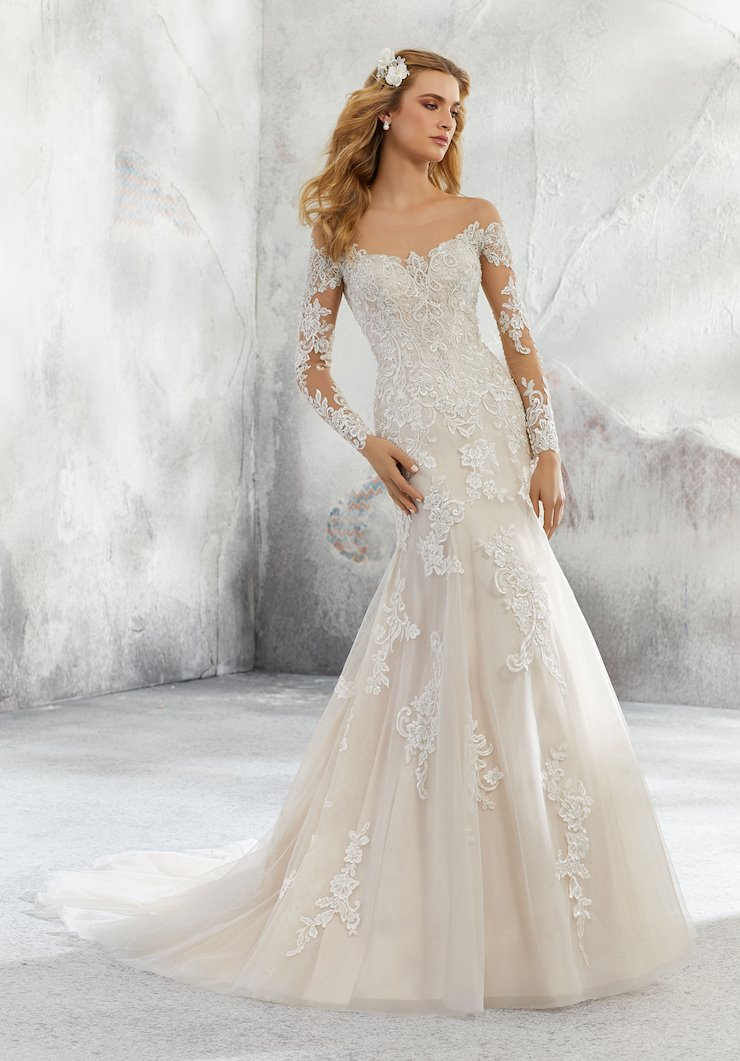 Mori Lee Bridal 8293
