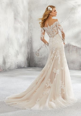 Morilee Style #8293