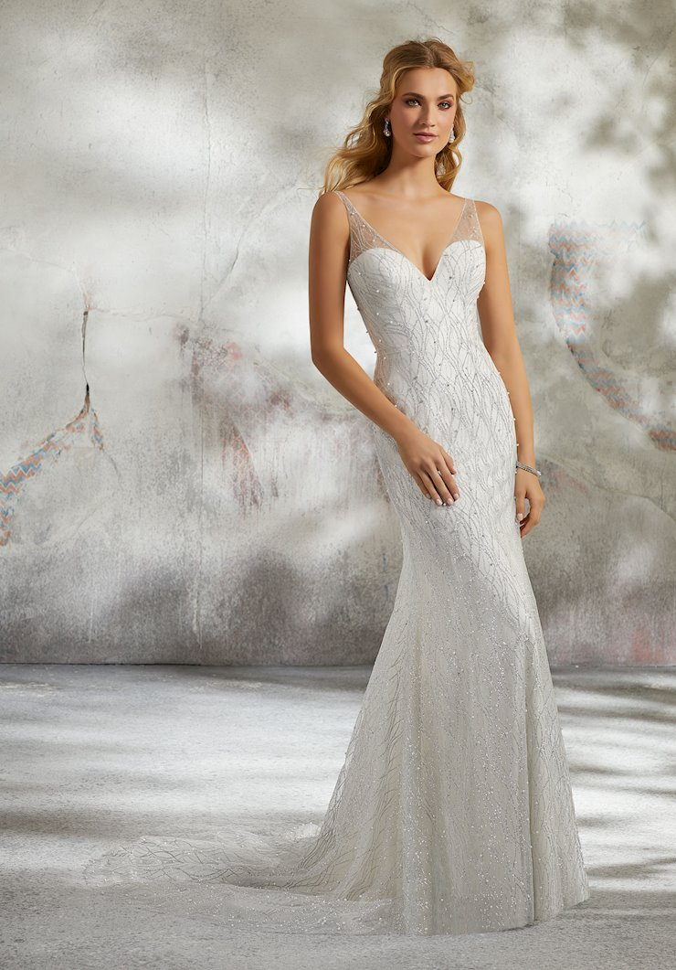 Mori Lee Bridal 8294