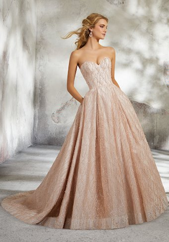 Morilee Style 8295