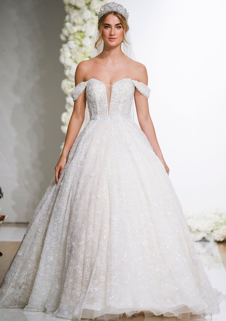 Mori Lee Bridal 8296