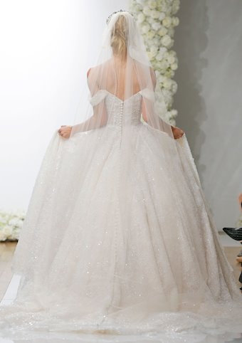 Morilee Style #8296