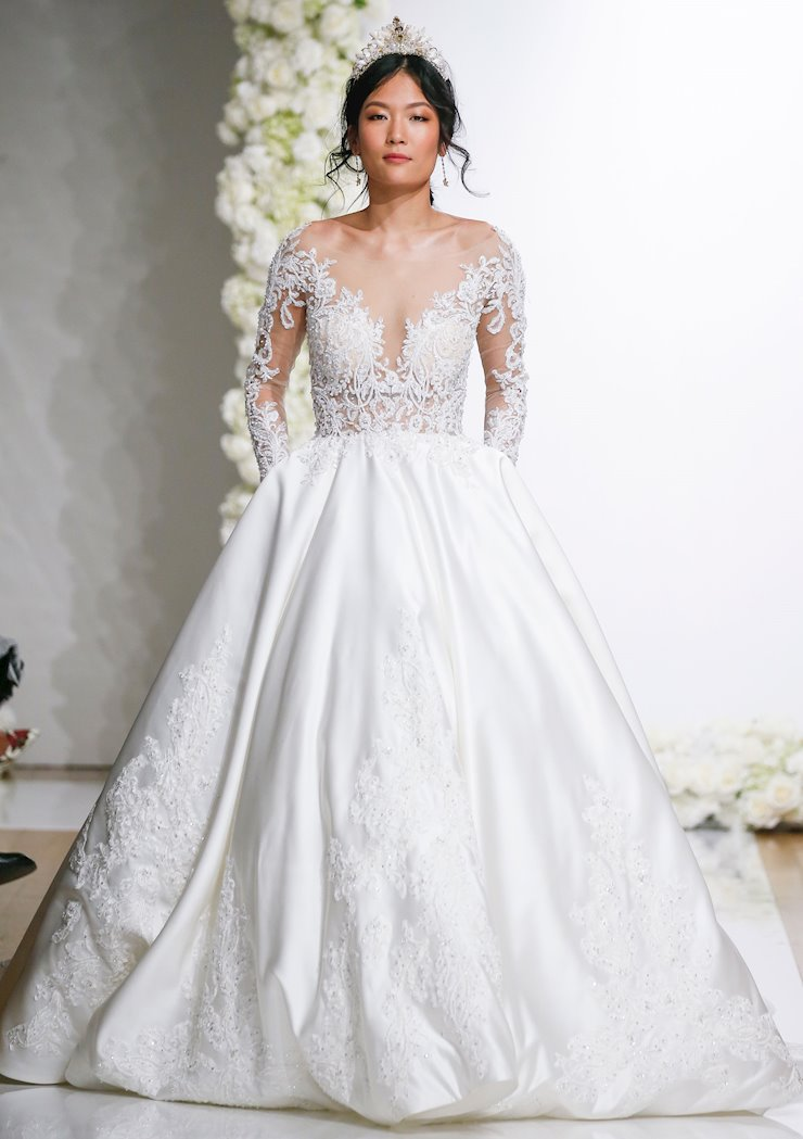 Mori Lee Bridal 8297