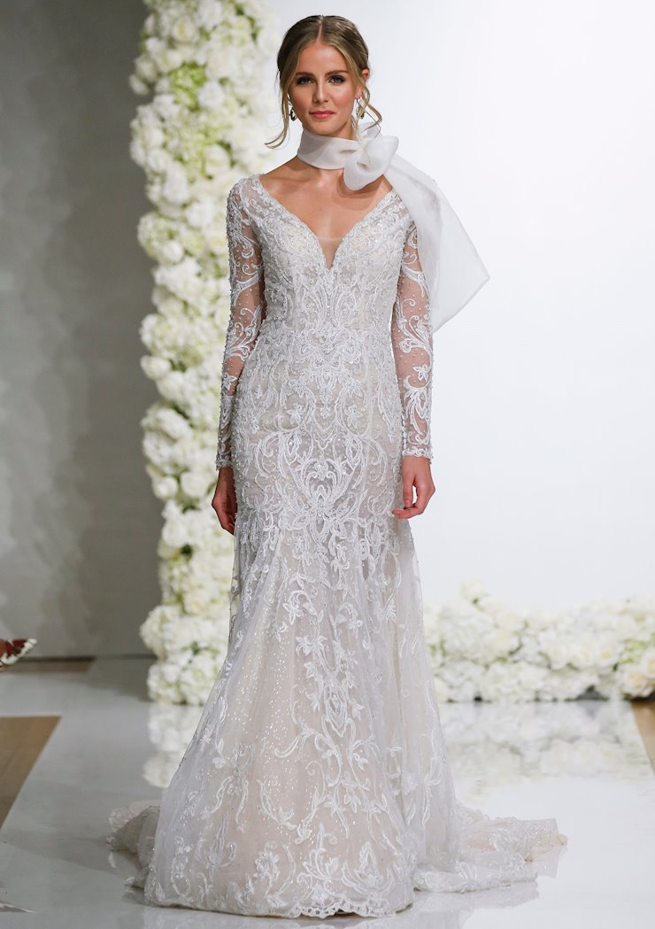 Mori Lee Bridal 8298