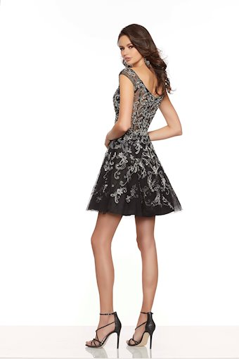 Morilee Style #33059