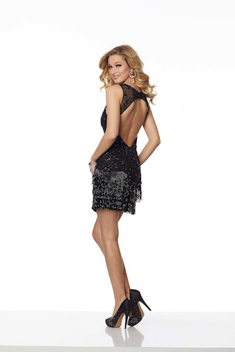 Morilee Style #33075