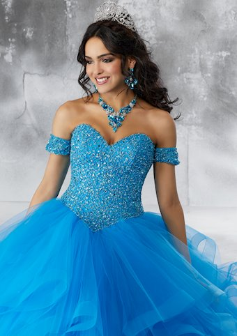 Morilee Style 89185