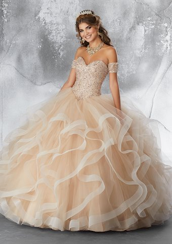Morilee Style #89185