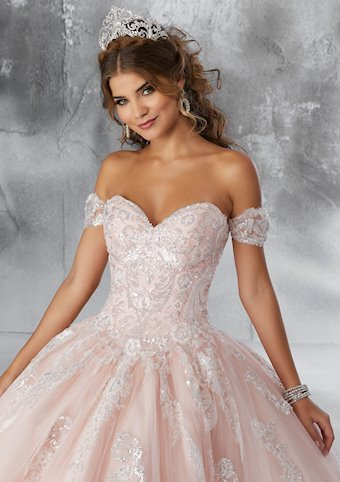 Morilee Style #89186