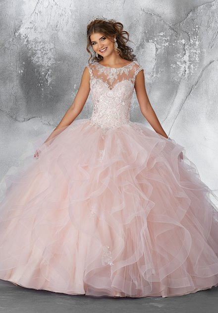 fc82c78ab2a Morilee Vizcaya Fall 2018 Quinceanera Dresses