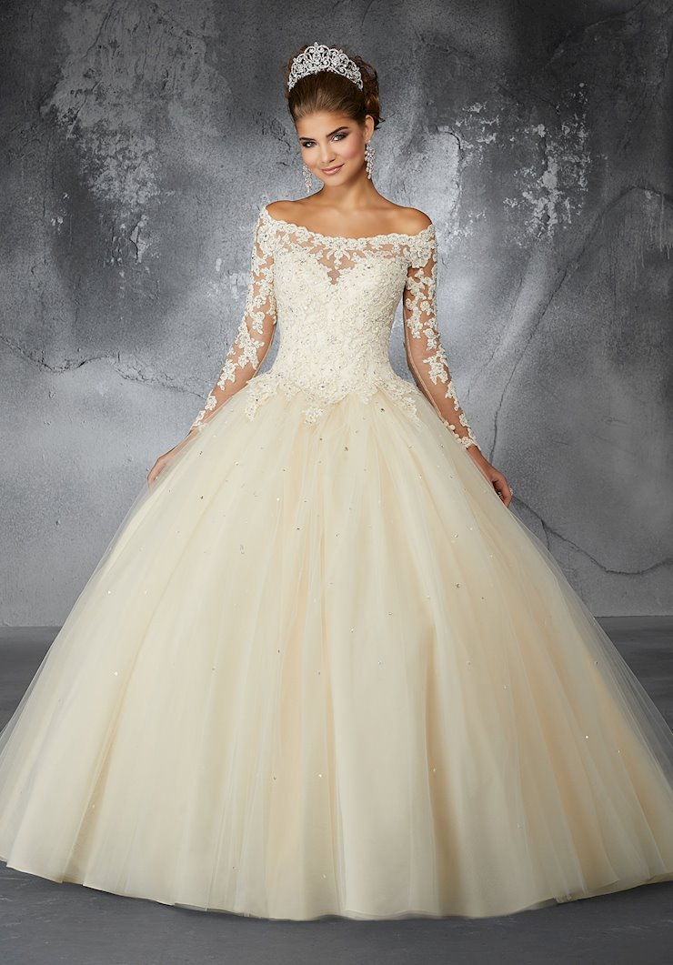 Valencia by MoriLee Style #60052  Image
