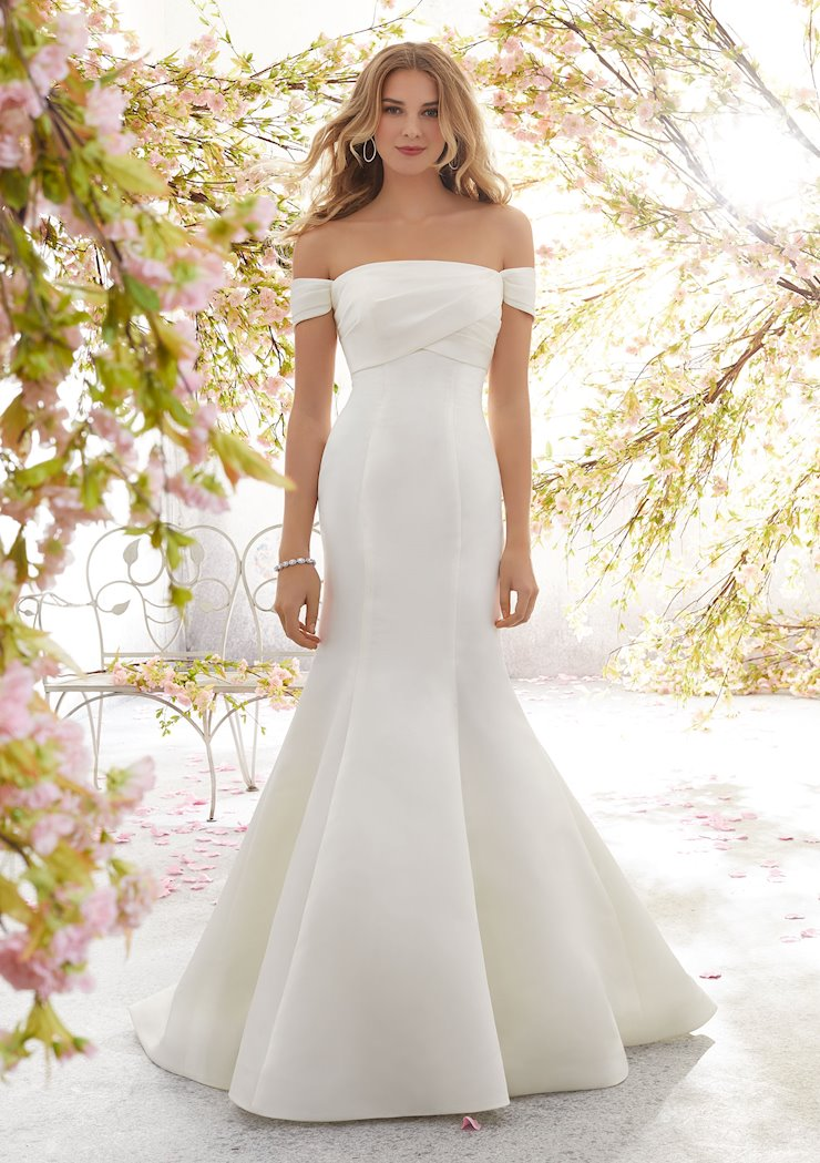 Morilee Style #6893  Image