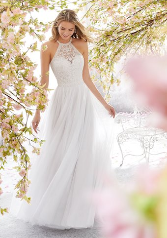 Morilee Style #6898