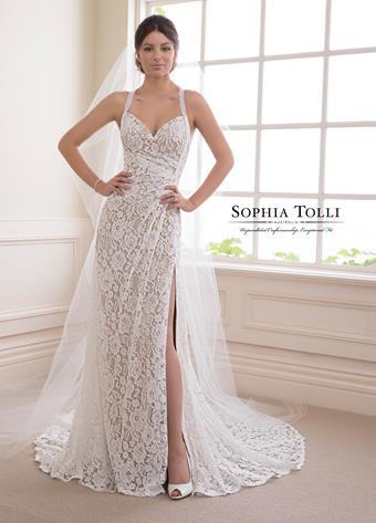 Sophia Tolli Style No. Y21831