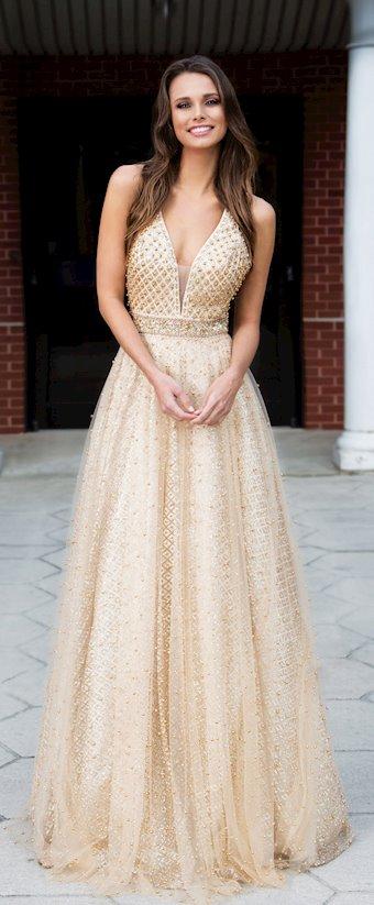Colors Dress Style #1742