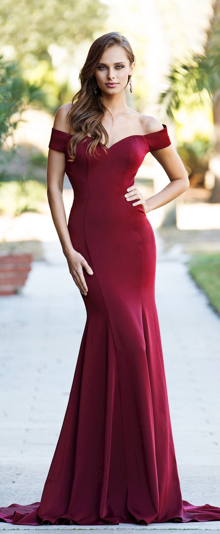 Colors Dress #1768