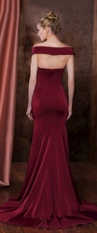 Colors Dress Style #1768