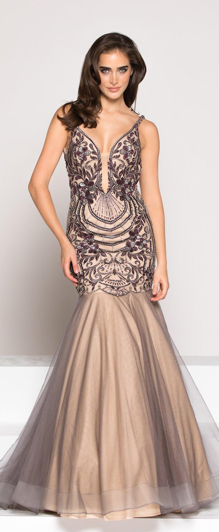 Colors Dress 1841