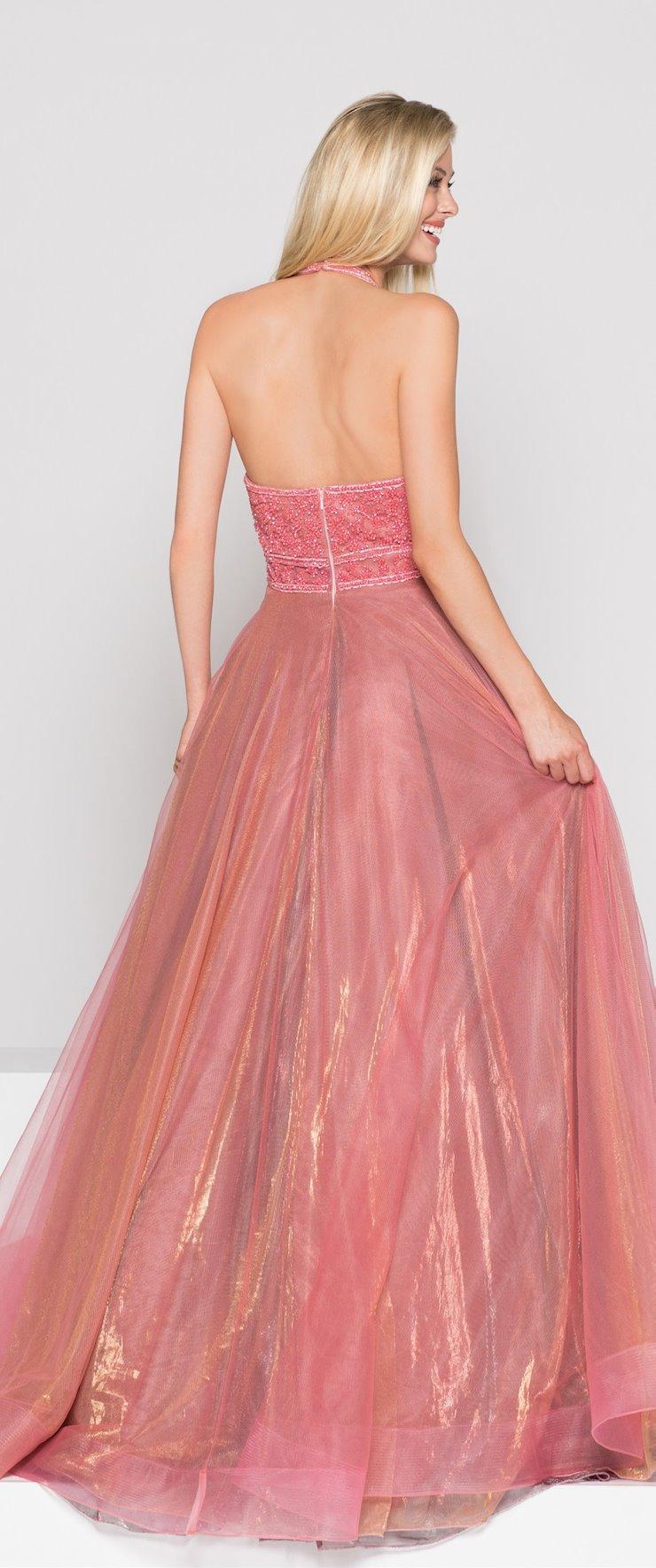 Colors Dress 1863