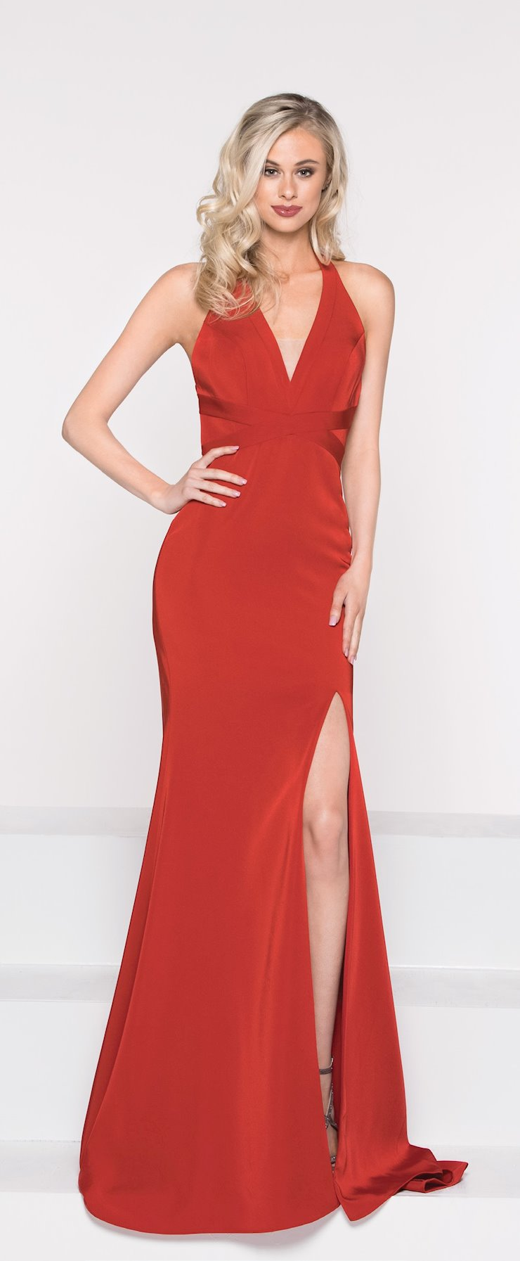 Colors Dress Style #1995
