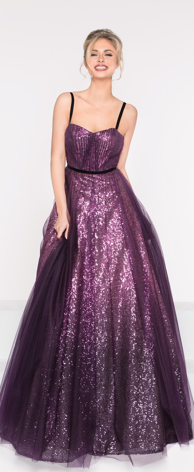 Colors Dress Style #2003