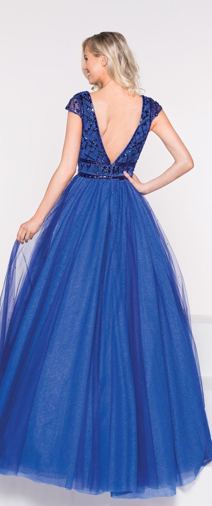 Colors Dress 2007