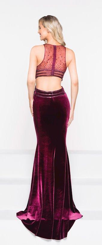 Colors Dress 2029