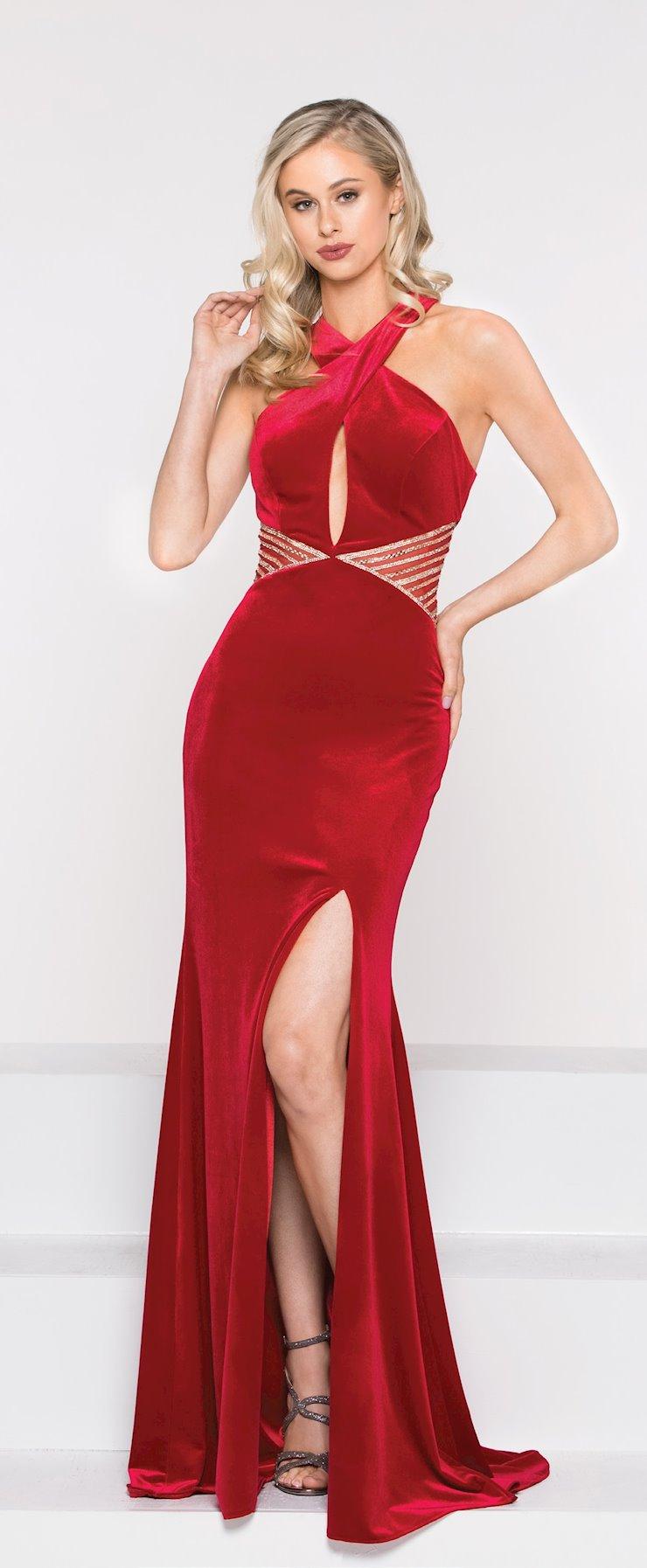Colors Dress 2030