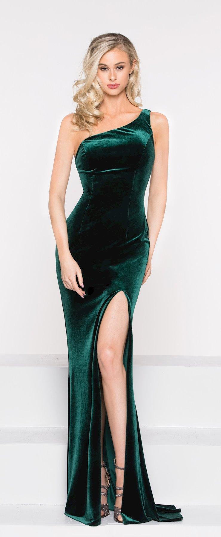 Colors Dress 2031