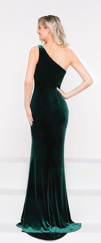 Colors Dress Style #2031