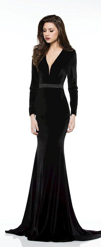 Colors Dress Style #2033