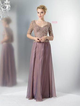 Colors Dress #M101