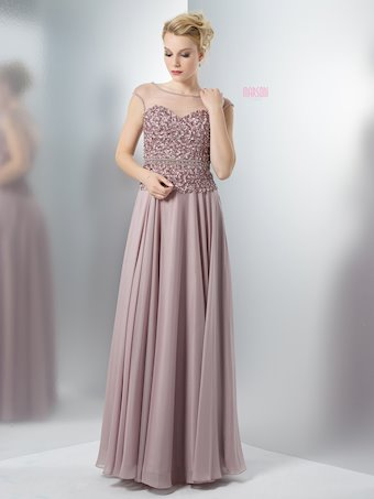 Colors Dress #M109