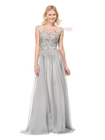 Colors Dress #M116
