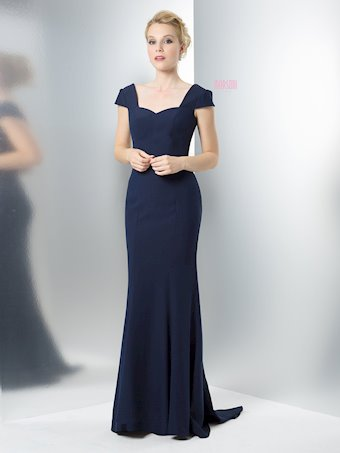 Colors Dress #M130