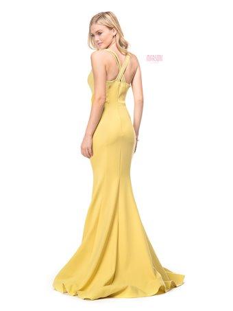 Colors Dress #M136