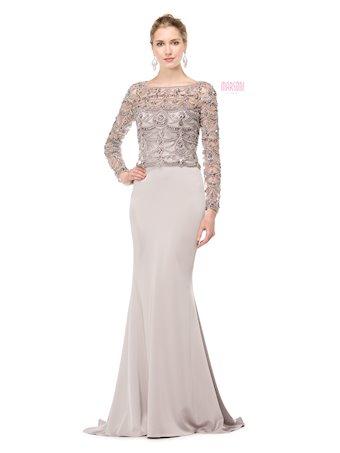 Colors Dress #M151