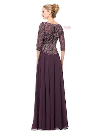Colors Dress #M165
