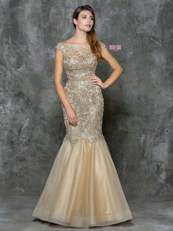 Colors Dress #M170