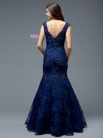 Colors Dress #M171