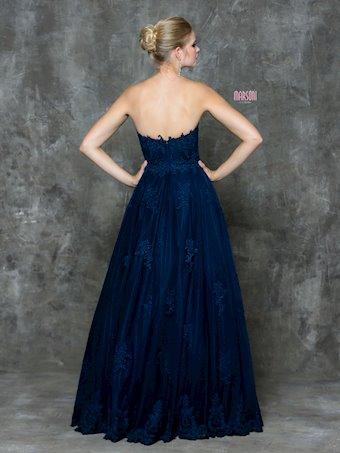 Colors Dress #M180